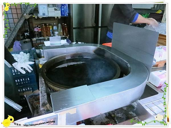 宜蘭-礁溪-柯氏蔥油餅-到此一遊,不吃遺憾-柯氏蔥油餅加蛋