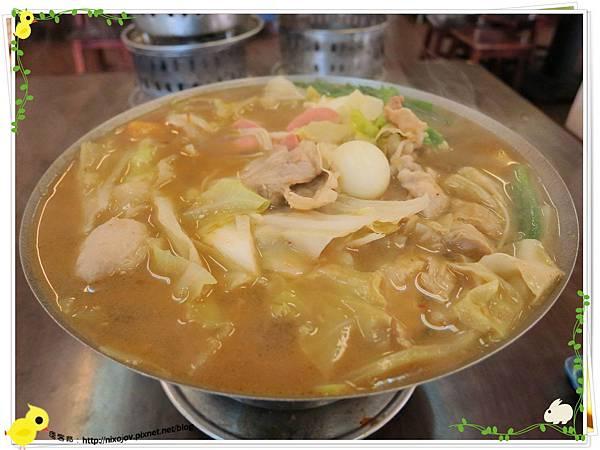 新莊-馨媽香香鍋-『在地人的美味』-大腸臭臭鍋