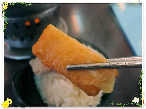 新莊-馨媽香香鍋-『在地人的美味』-大腸臭臭鍋-甜不辣