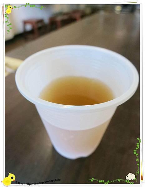 新莊-馨媽香香鍋-『在地人的美味』-大腸臭臭鍋-冬瓜茶
