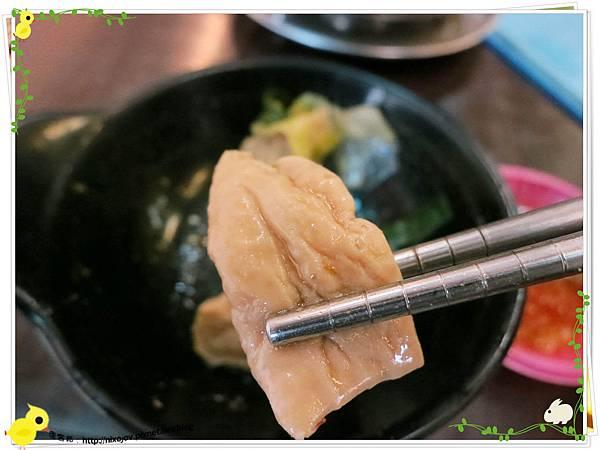 新莊-馨媽香香鍋-『在地人的美味』-大腸臭臭鍋-大腸