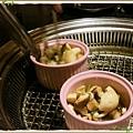 台北-京東洋食燒烤『入口即化的美味牛肉』