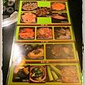 台北-京東洋食燒烤『入口即化的美味牛肉』-菜單