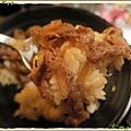 台北-京東洋食燒烤『入口即化的美味牛肉』-牛副餐-牛丼飯