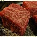 台北-京東洋食燒烤『入口即化的美味牛肉』-牛主餐-安格斯牛小排厚切