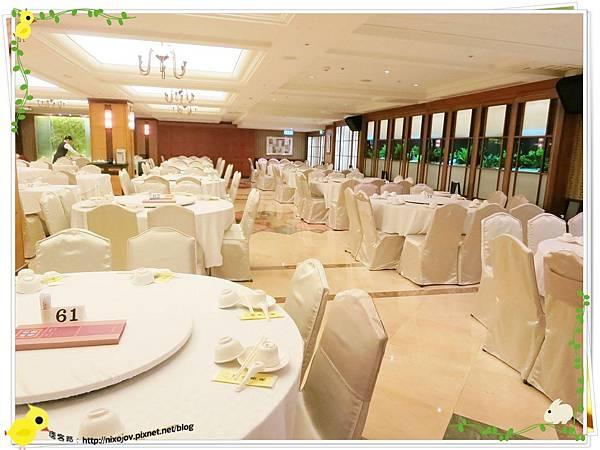 台北-朝桂餐廳 Parents Restaurant 港式飲茶餐廳-淡清不失味的港式飲茶-裝潢
