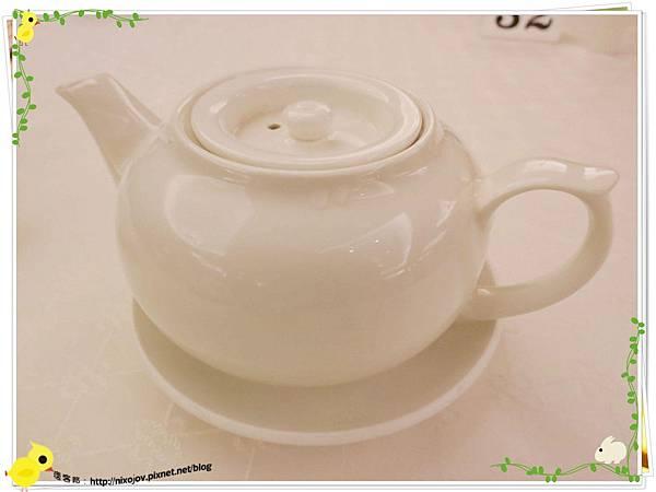 台北-朝桂餐廳 Parents Restaurant 港式飲茶餐廳-淡清不失味的港式飲茶-普洱茶