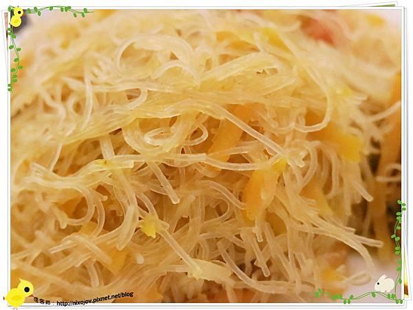 台北-朝桂餐廳 Parents Restaurant 港式飲茶餐廳-淡清不失味的港式飲茶-南瓜米粉