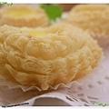 台北-朝桂餐廳 Parents Restaurant 港式飲茶餐廳-淡清不失味的港式飲茶-點心蛋塔