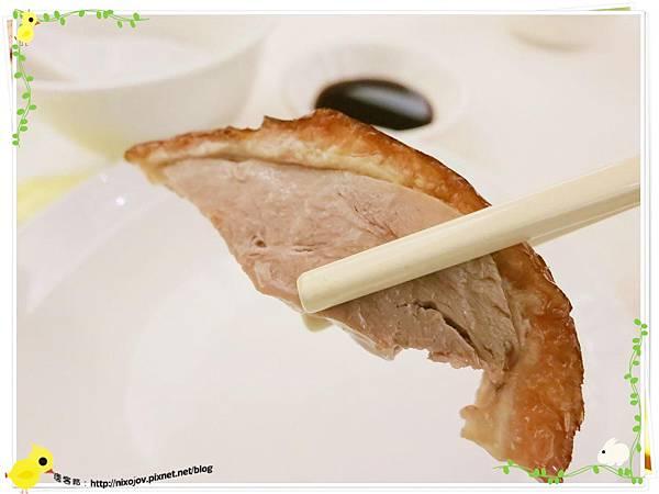 台北-朝桂餐廳 Parents Restaurant 港式飲茶餐廳-淡清不失味的港式飲茶-烤鴨