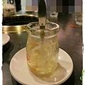 台北-中山區-乾杯-貴松松肉補補吃氣氛-香草布丁