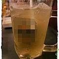 台北-中山區-乾杯-貴松松肉補補吃氣氛-蘋果醋