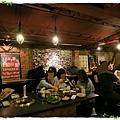 台北-中山區-乾杯-貴松松肉補補吃氣氛-環境