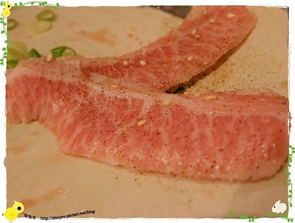 台北-中山區-乾杯-貴松松肉補補吃氣氛-松阪豬肉