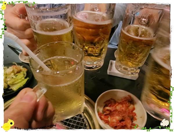 台北-中山區-乾杯-貴松松肉補補吃氣氛-乾杯