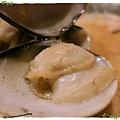 台北-中山區-乾杯-貴松松肉補補吃氣氛-蛤仔