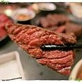 台北-中山區-乾杯-貴松松肉補補吃氣氛-翼板牛排
