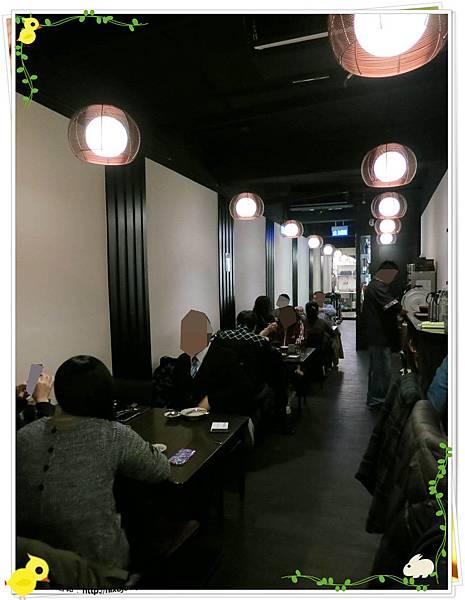 台北-板橋-海禾味刺身壽司屋-炙燒的美味,入口即化-