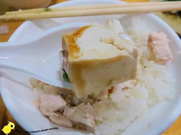 新莊-嘉義火雞肉飯VS基隆紅燒鰻雞肉飯