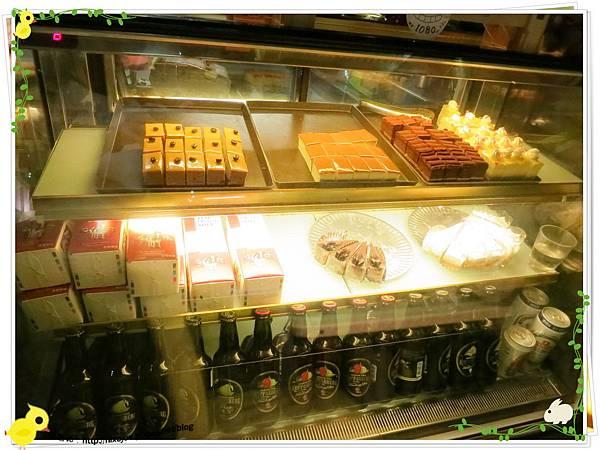台北-板橋-花吃-花的禮物餐廳-裝潢