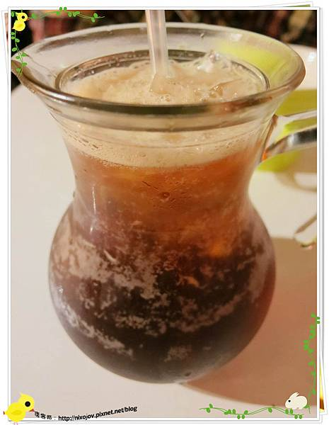 台北-板橋-花吃-花的禮物餐廳-紅茶