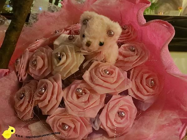 台北-板橋-花吃-花的禮物餐廳