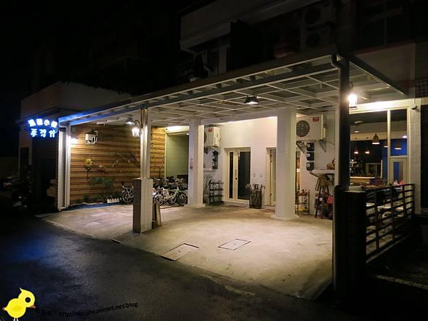 宜蘭-民宿旅遊-溫馨小棧-夢想館