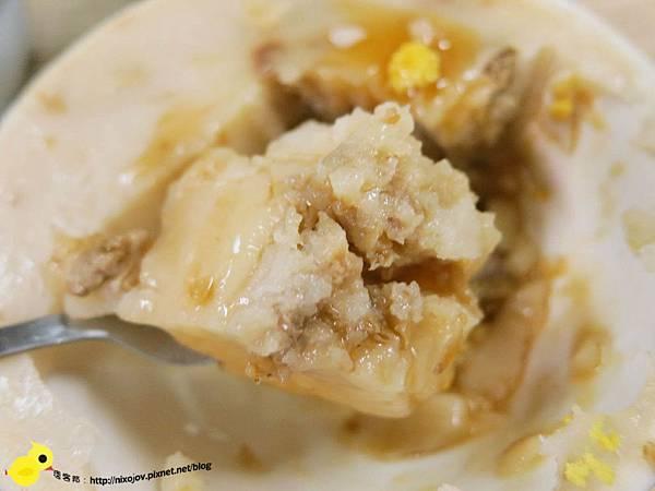 【新莊】在地美食-盛記麻豆碗粿、肉粽【新莊】在地美食-盛記麻豆碗粿、肉粽