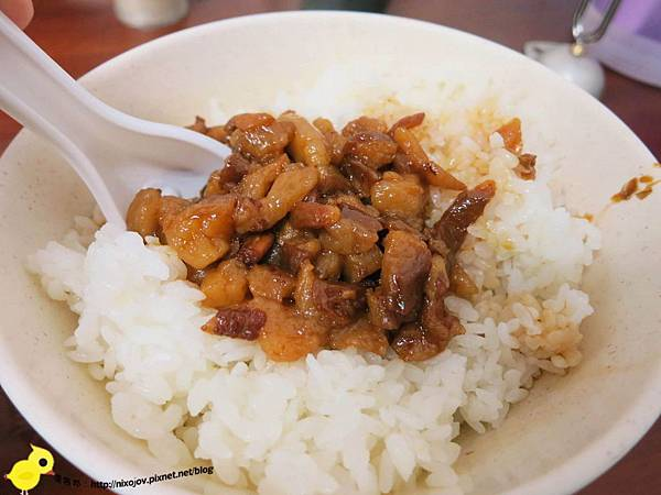 【新莊】在地美食-魯肉發、魯肉飯、無刺虱目魚