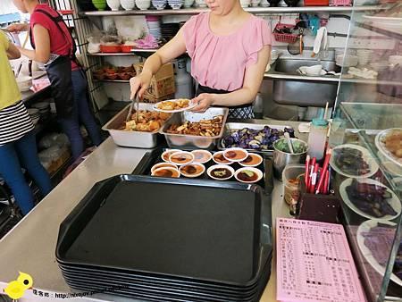 【宜蘭 礁溪】八寶冬粉*香菇肉羹-台灣小吃百大名店