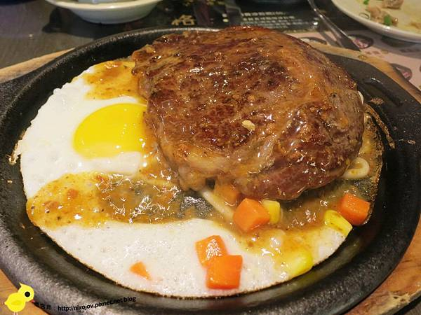 【台北】安格士牛排-buffet自助式-蘆洲店
