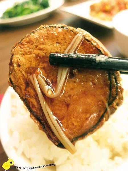 【台北】毫光-回田蔬苑-最不像素食的素食
