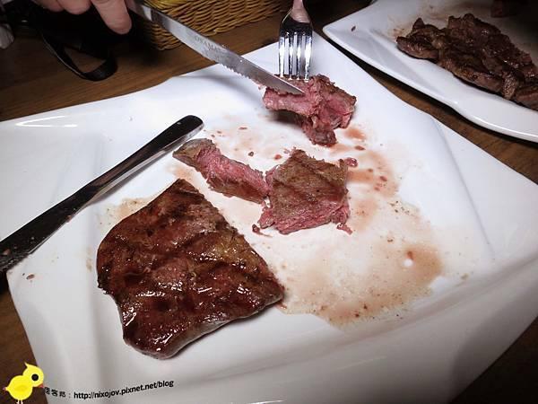 【新竹。竹北】RUDOLPH魯道夫美式主題餐廳-經典台塑牛小排再現【邀約】-組合肉