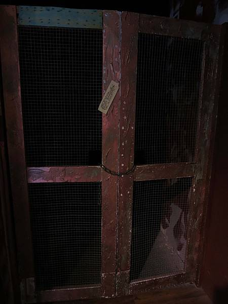 【桃園 中壢】King House鬼屋-鬼屋實境、真人解密(怕鬼者勿進)-The keys神秘的8把鑰匙