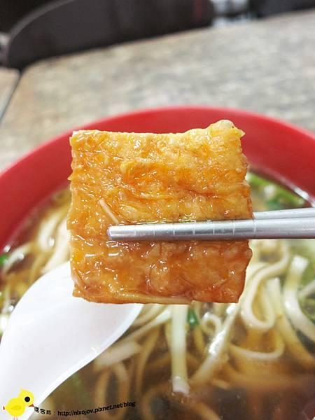 【新莊】頂好麵館-俗又大碗的豬腳麵