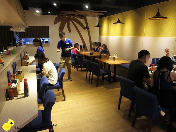 【台北 東區】布魯克加州式越南餐廳-越式料理