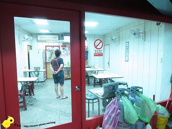 【新莊】鍋貼水餃-1顆四元的鍋貼、水餃-中信街