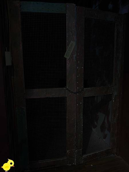 【桃園 中壢】king house鬼屋-刑事命案、鬼屋解謎