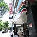 韓江-韓式烤肉-店門口