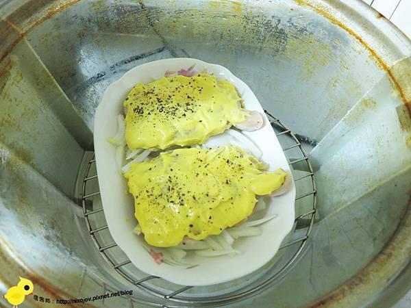 【型男大主廚-簡單來下廚】憶霖-蜂蜜芥末雞腿篇