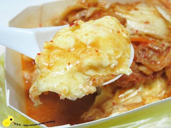 【新莊】七十六町歐姆蛋包飯-滑嫩的歐姆蛋