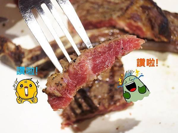 【新莊 餐廳】The Fire著火美式炭火原味牛排-獨特炭火乾式熟成牛排