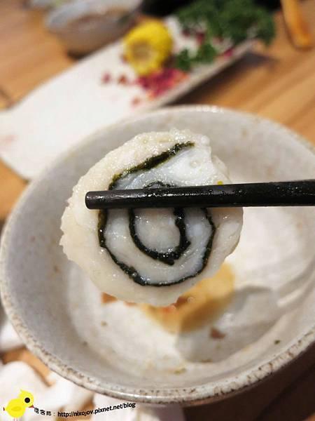 【桃園】柚精緻鍋物火鍋店-別具一格日式風格涮涮鍋(中壢店)
