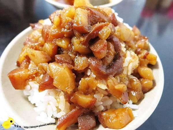 【三重】今大魯肉飯-隱藏版美味魯肉飯