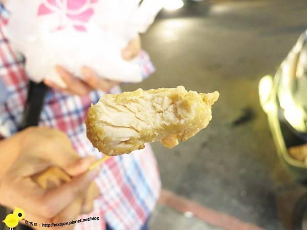 【蘆洲】北港雞排-30元雞排50元雞塊(光華路)