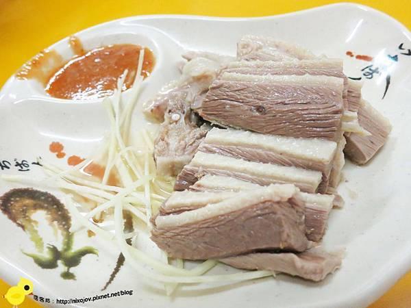 【蘆洲】鵝媽媽-鮮嫩多汁的鵝肉(蘆洲夜市)