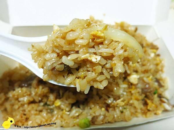 【新莊】炒飯軍團-醬油味的炒飯