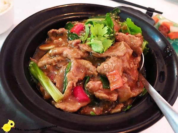 【板橋】重慶森林-美味而不失味的川菜