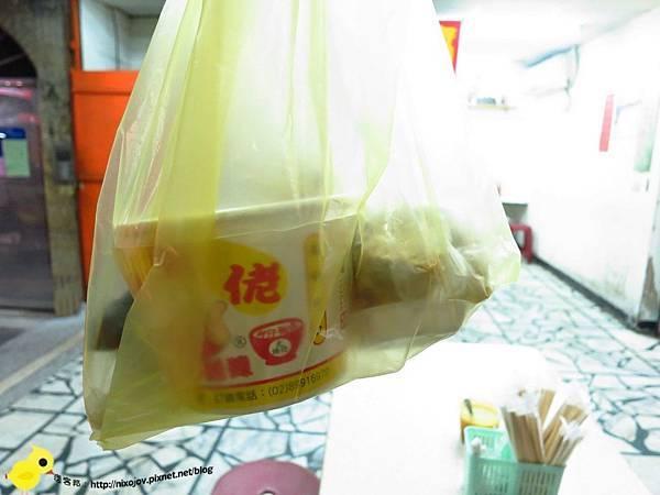 【新莊】光頭佬臭豆腐.蚵仔麵線-皮酥脆不油膩