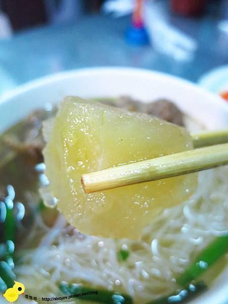 【新莊】老周排骨酥湯、筒仔米糕